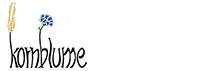 Bioladen Naturkost Kornblume Logo